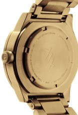Leff Amsterdam Tube Watch S - Brass