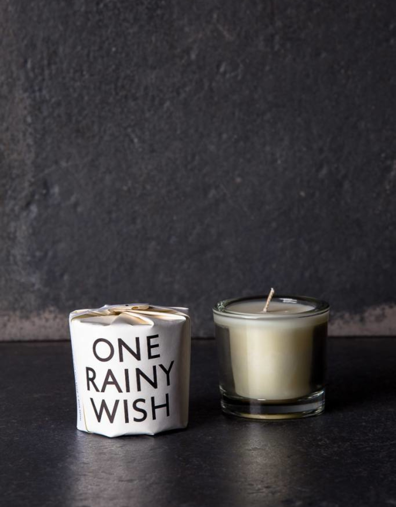 Tatine Tisane - One Rainy Wish