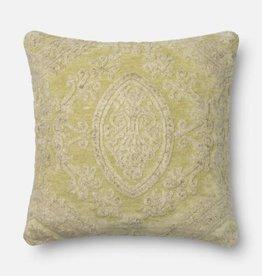Loloi Pistachio Square Pillow