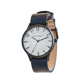 TOKYObay Orion Watch - Blue