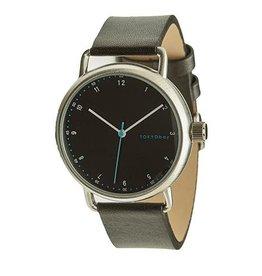 TOKYObay Hudson Watch - Black