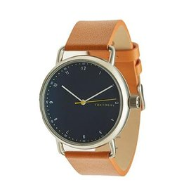 TOKYObay Hudson Watch - Tan