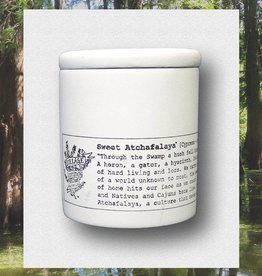 Village Common Sweet Atchafalaya Candle