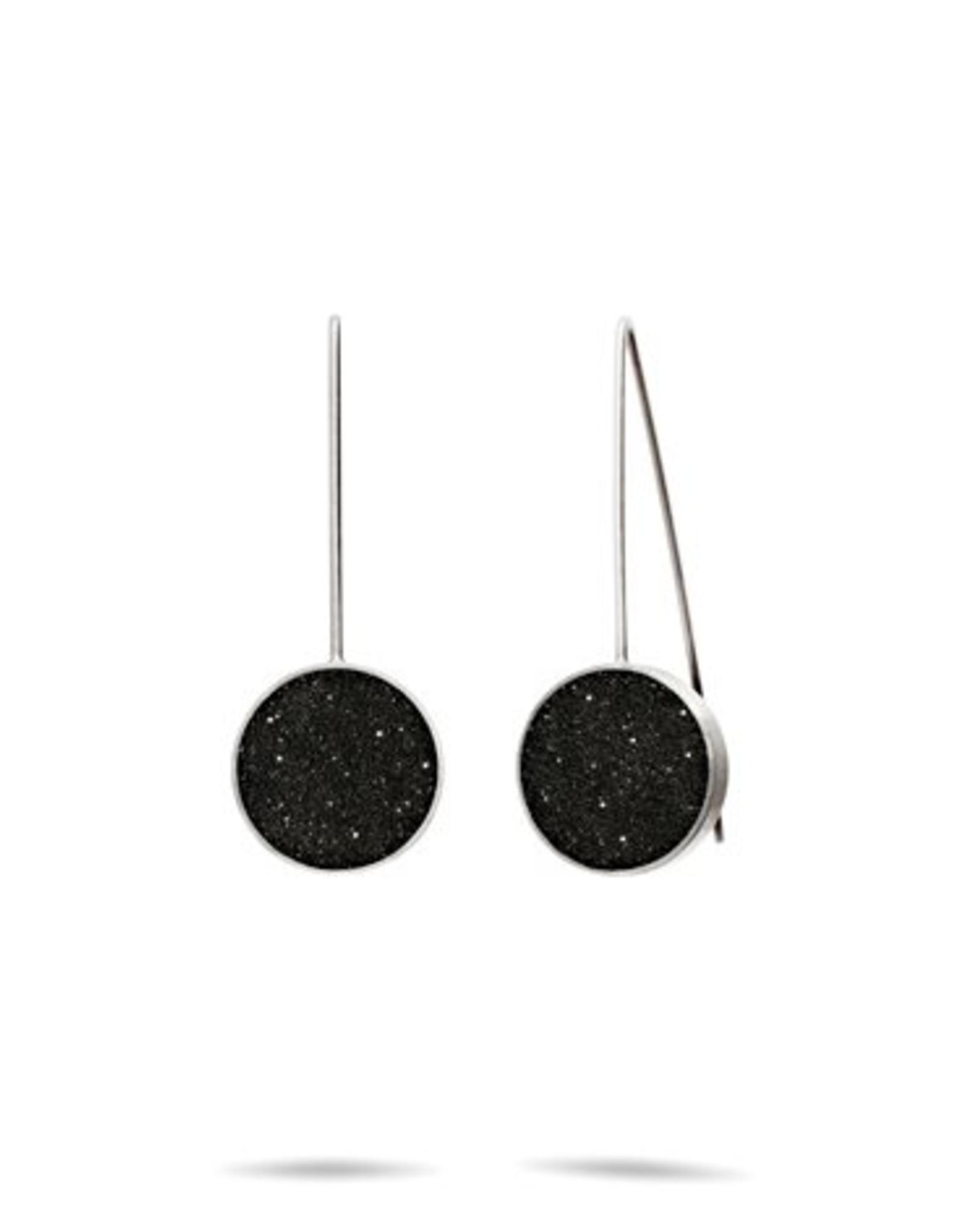 Konzuk Musica Minor Earrings