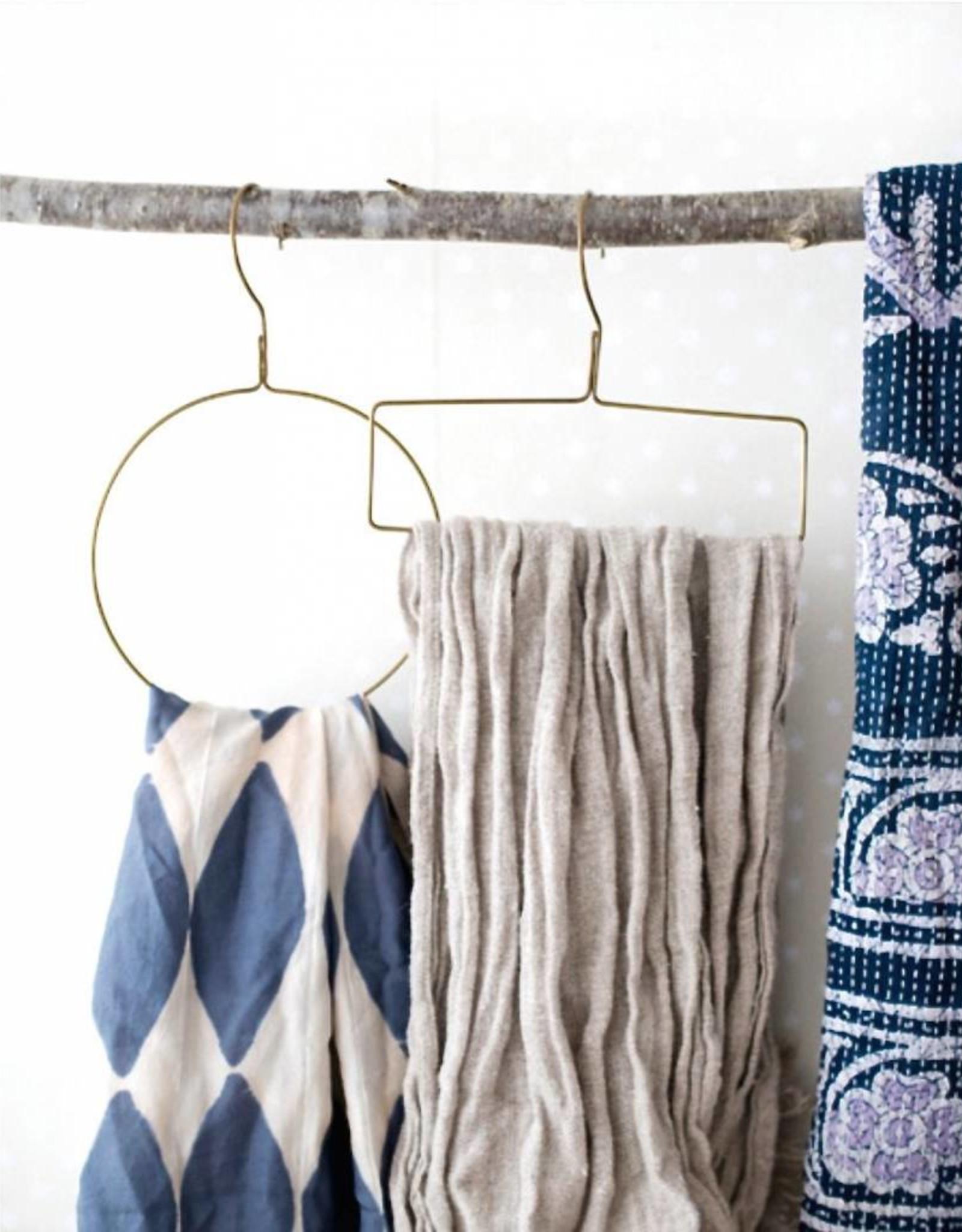 Fog Linen Tie Hanger