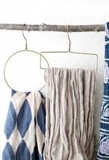 Fog Linen Scarf Hanger