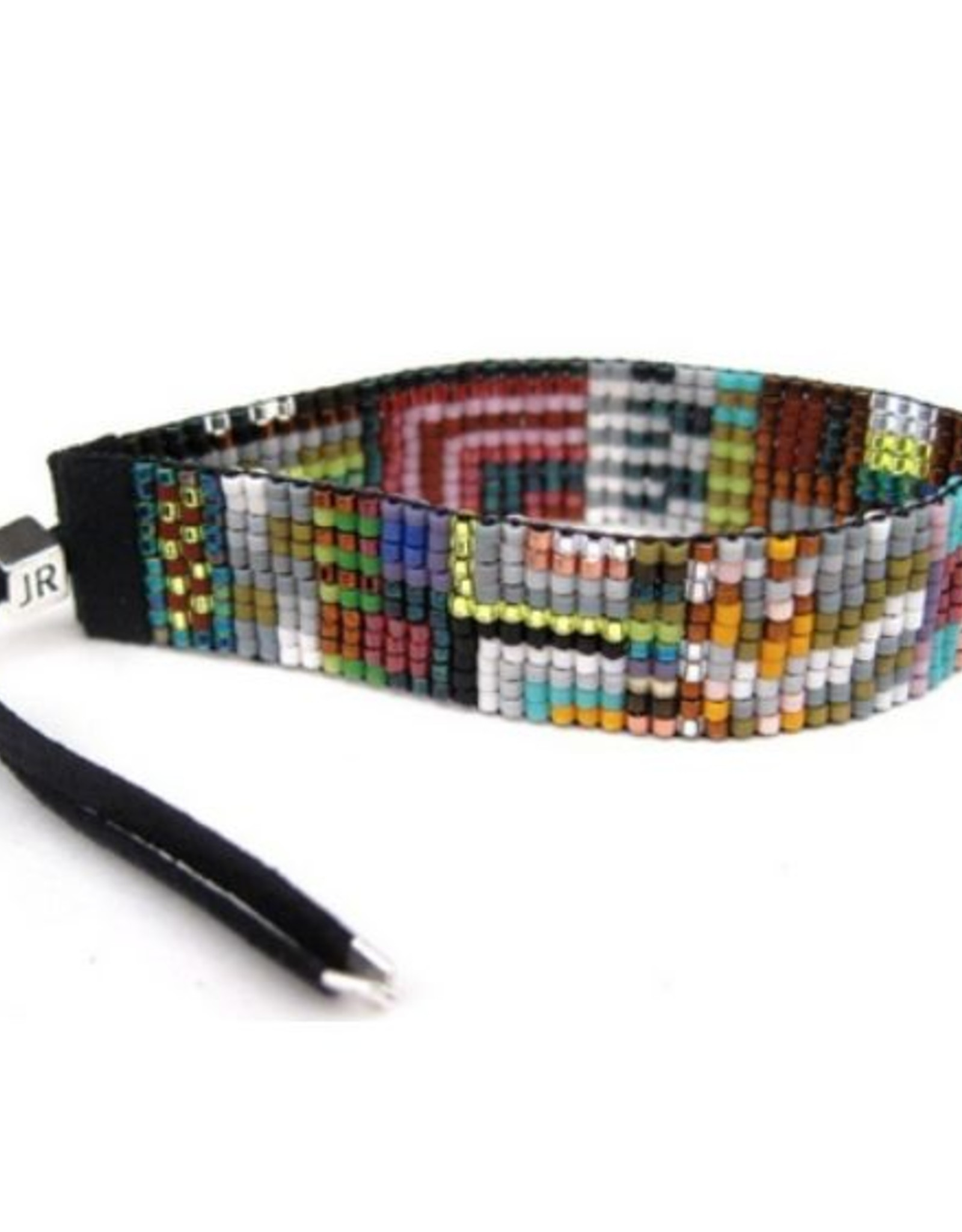 Julie Rofman Jewelry Morocco Beaded Bracelet