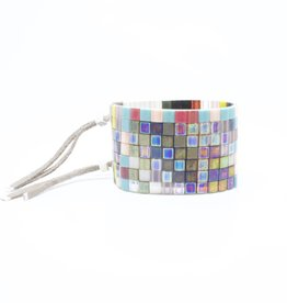 Julie Rofman Jewelry Sydney Beaded Bracelet