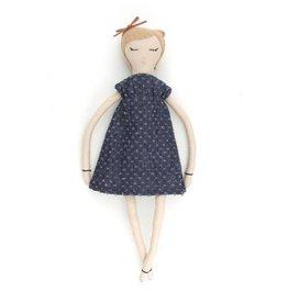 Dumye Peanut Petite Doll - Blush