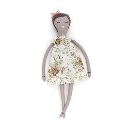 Dumye Darling Petite Doll - Brown