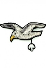 Macon & Lesquoy 'Flying Seagull' Pin