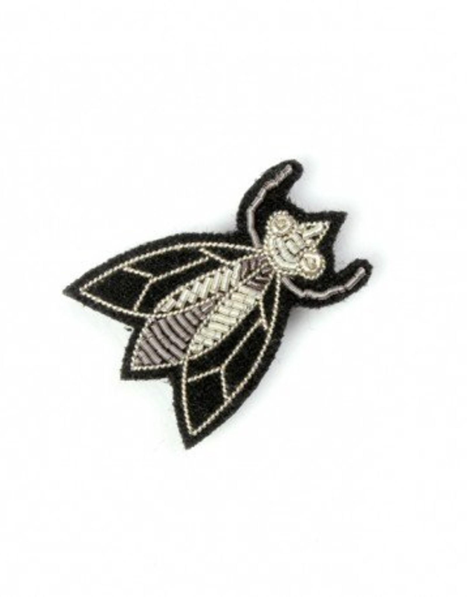 Macon & Lesquoy 'Fly' Pin