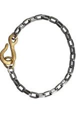 Satomi Studio Hook Bracelet