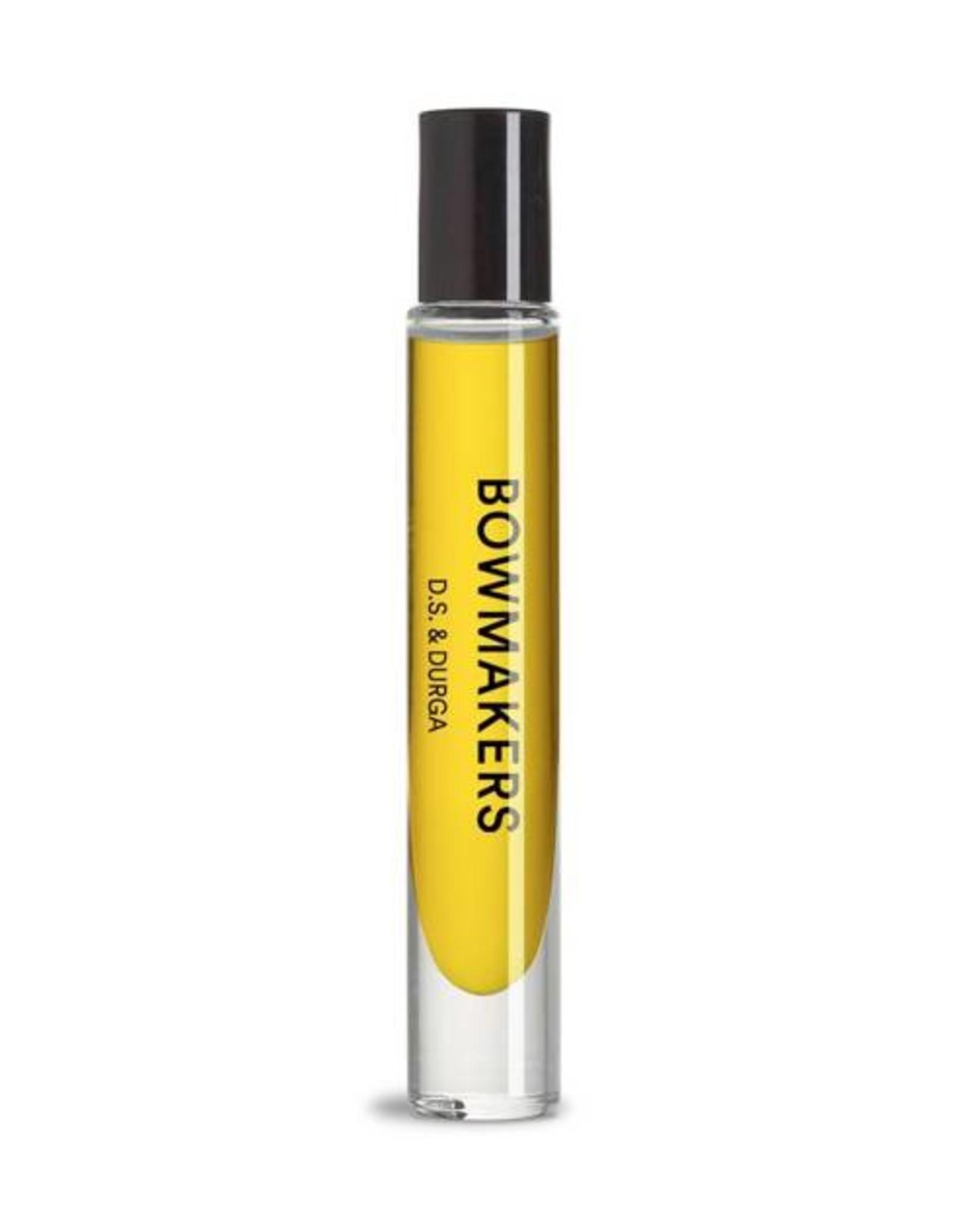 D.S. & DURGA Bowmakers - Pocket Perfume - 10mL