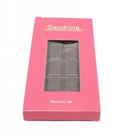 Sandrine Sandrine's Dark Chocolate with Espelette Pepper Bar