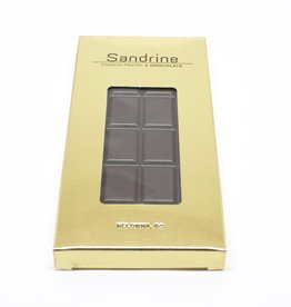 Sandrine Sandrine's Dark Chocolate with Gio's Coffee Beans Bar