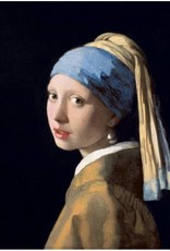IXXI Pixelated Girl with a Pearl Earring - 160cm x 180cm