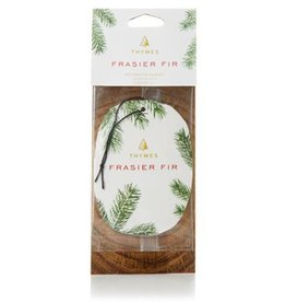 Thymes Frasier Fir Decorative Sachet