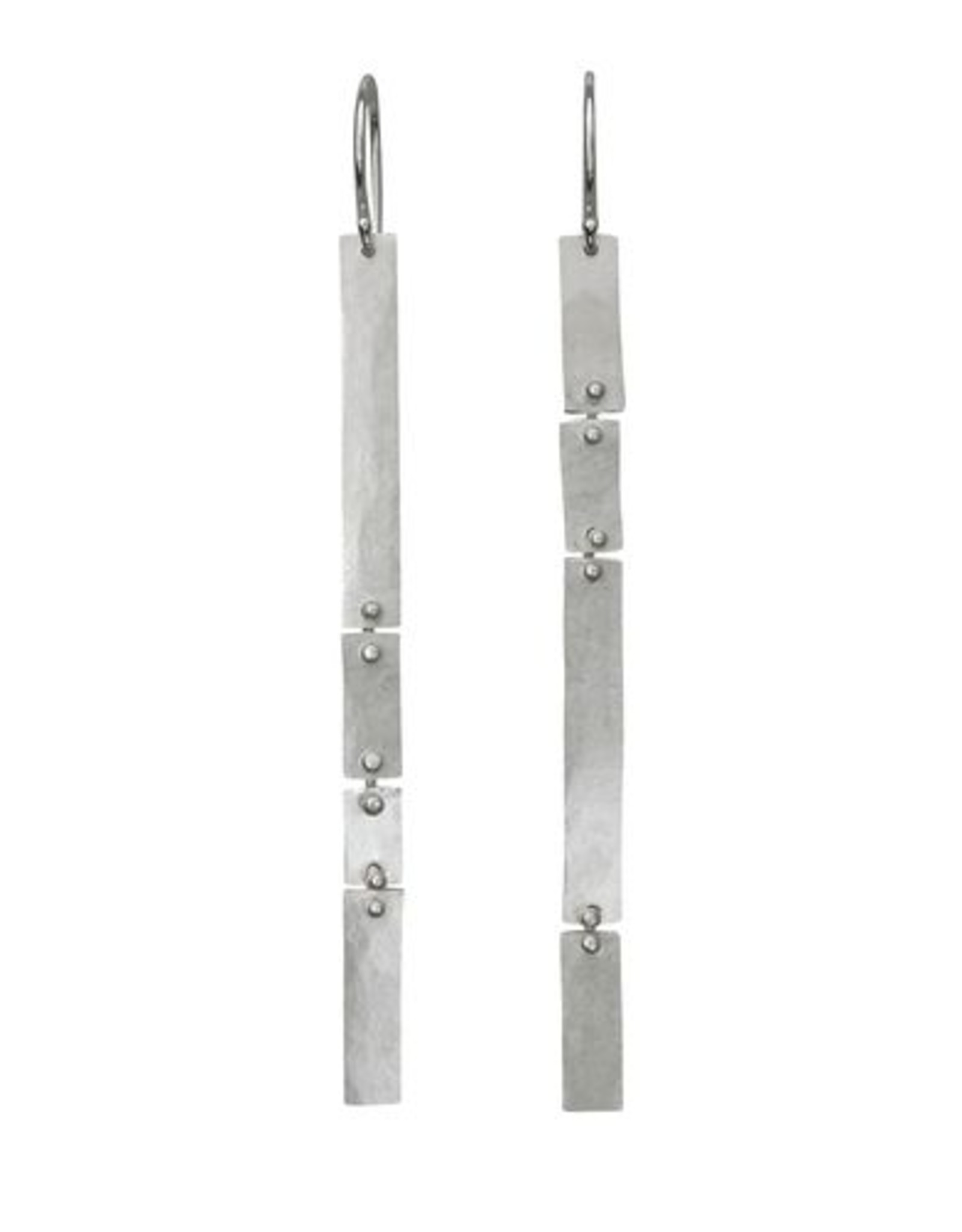 Sarah Swell Slim Column Earrings