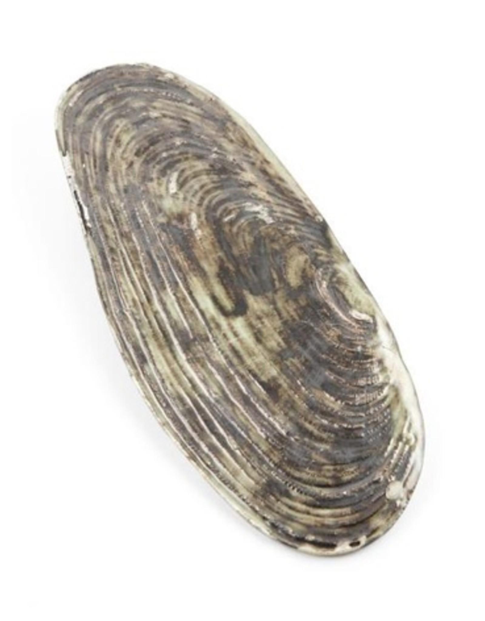 Yarnnakarn Mussel Platter