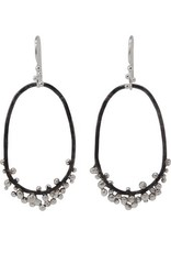 Sarah Swell Flotsam & Jetsam Oval Earrings