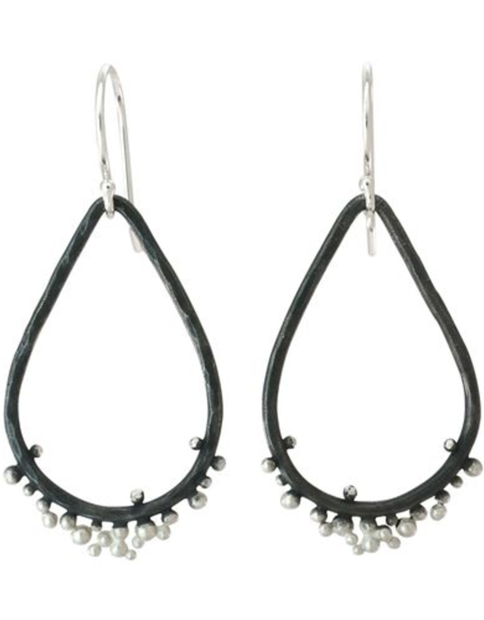 Sarah Swell Flotsam & Jetsam Teardrop Earrings