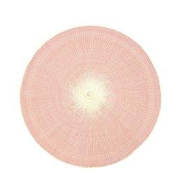 Willa Placemat - Pink