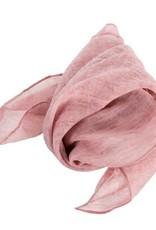 Antique Dye Napkin - Blush