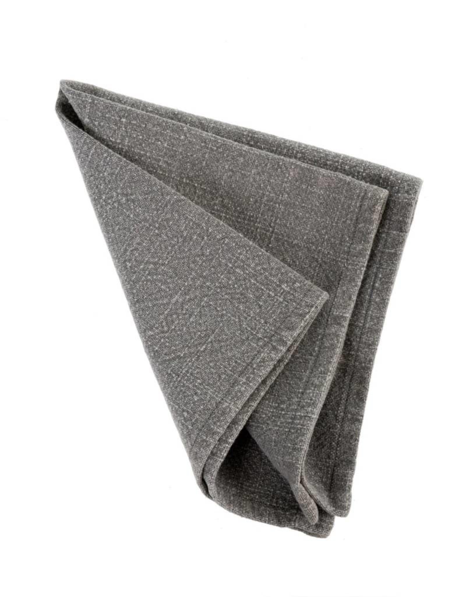 Indaba Napkin - Grey