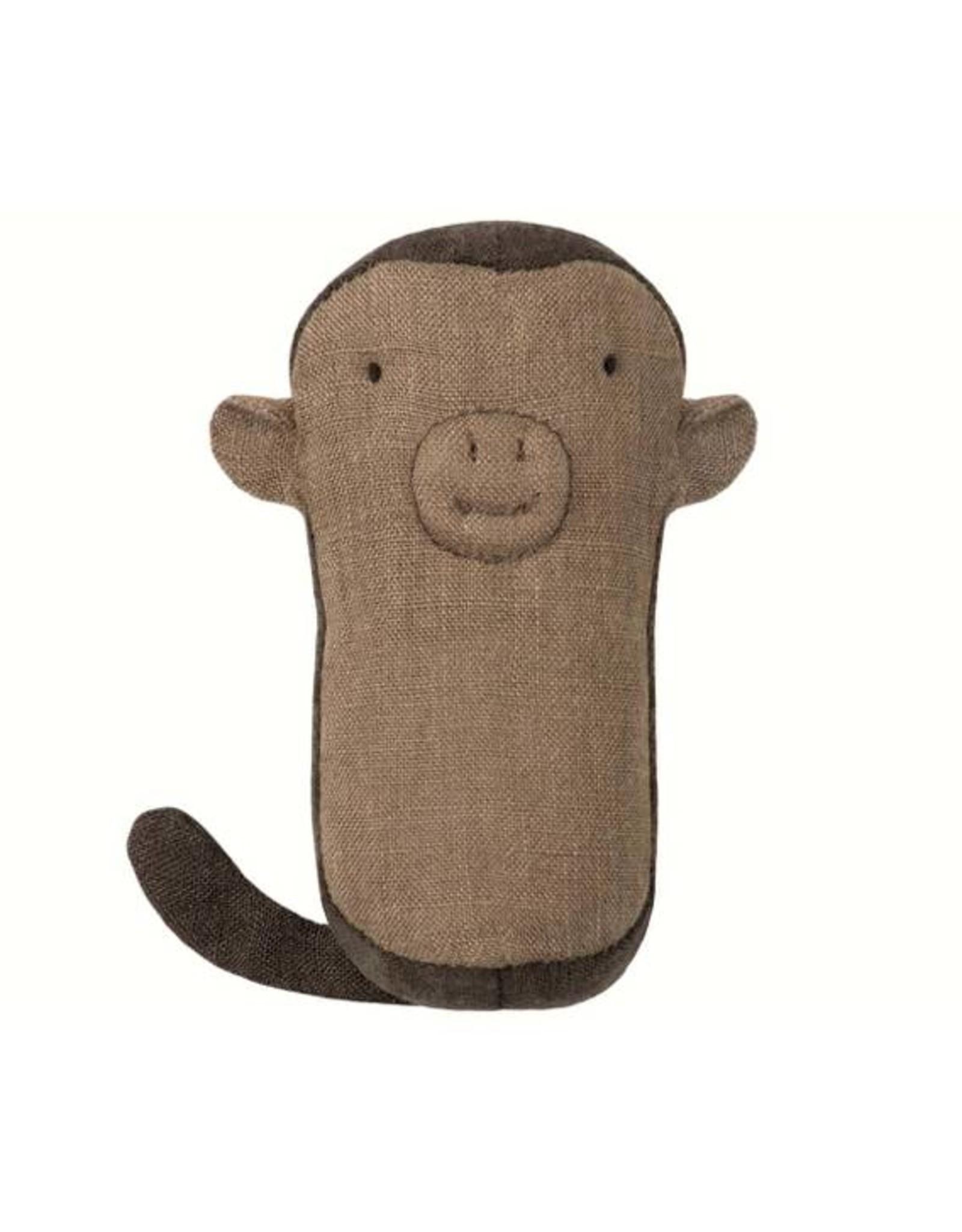 Maileg Noah's Friends - Monkey Rattle