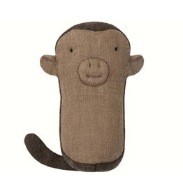 Maileg Noah's Friends - Monkey Rattle