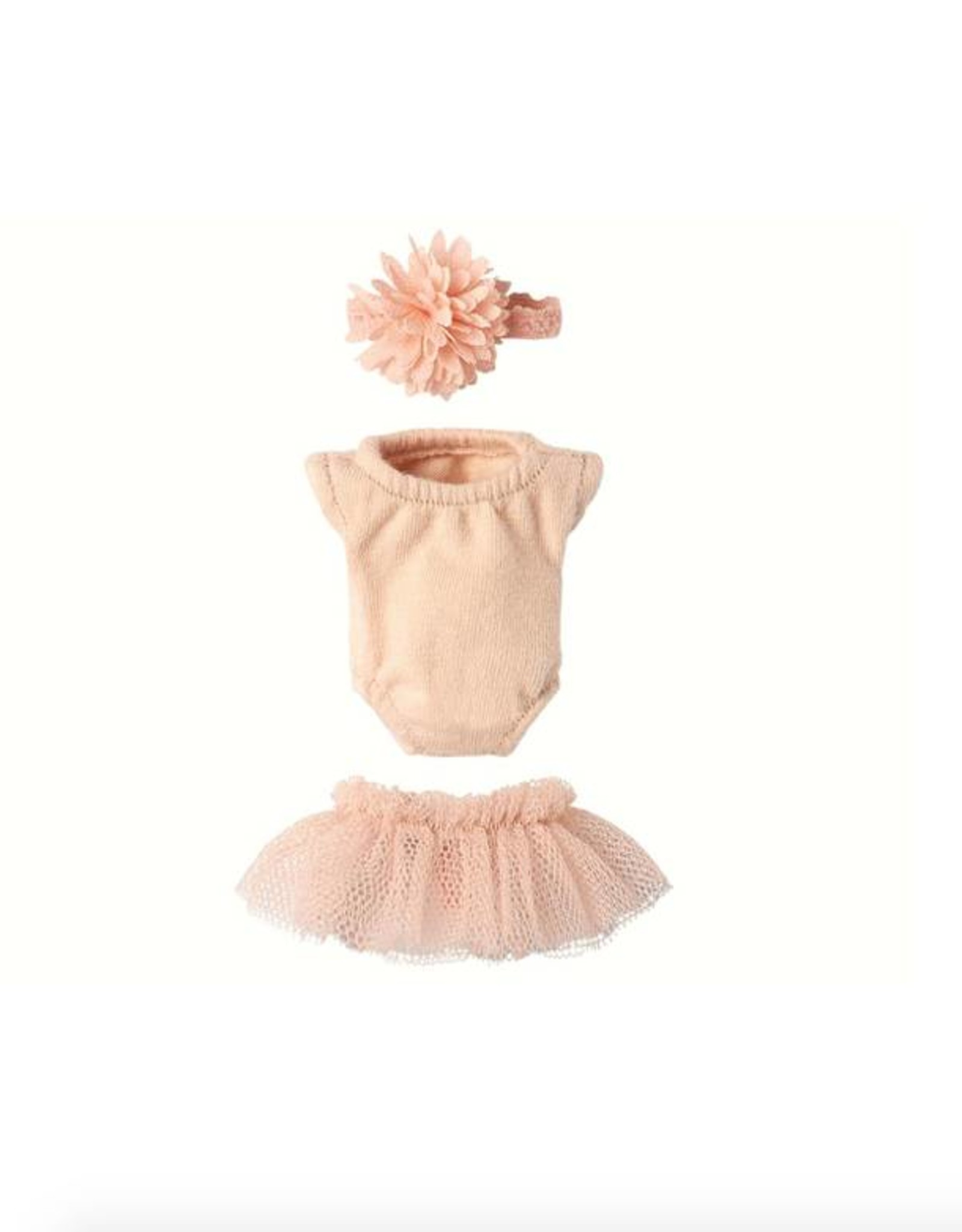 Maileg Mouse Gymsuit Set