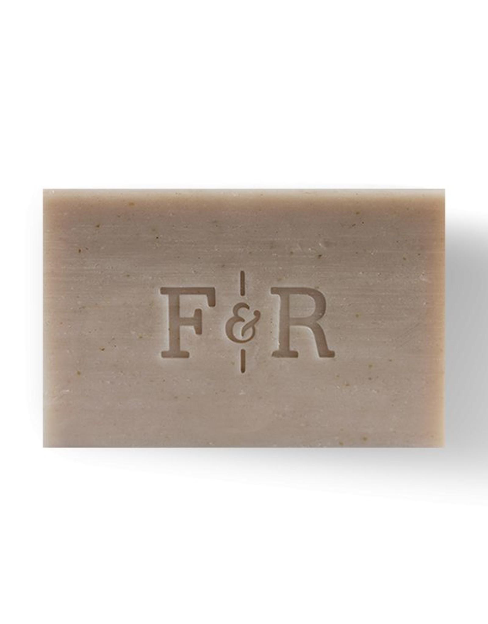 Fulton & Roark Red Clay Bar Soap