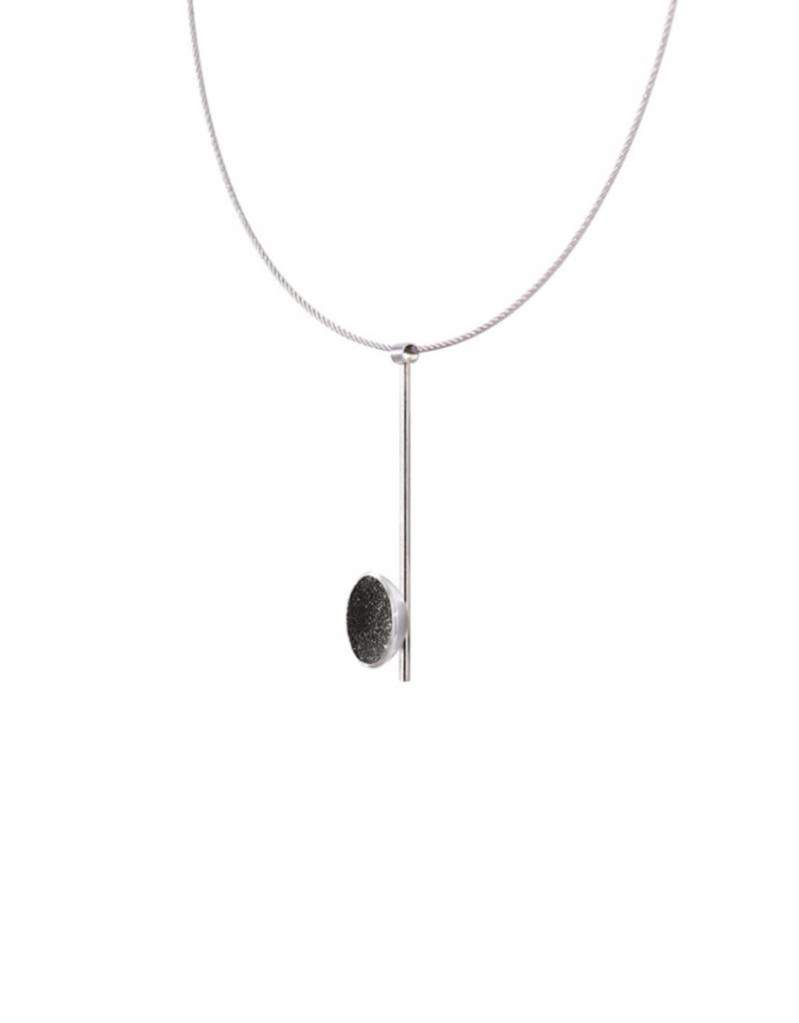 Konzuk Inspira Minor Necklace