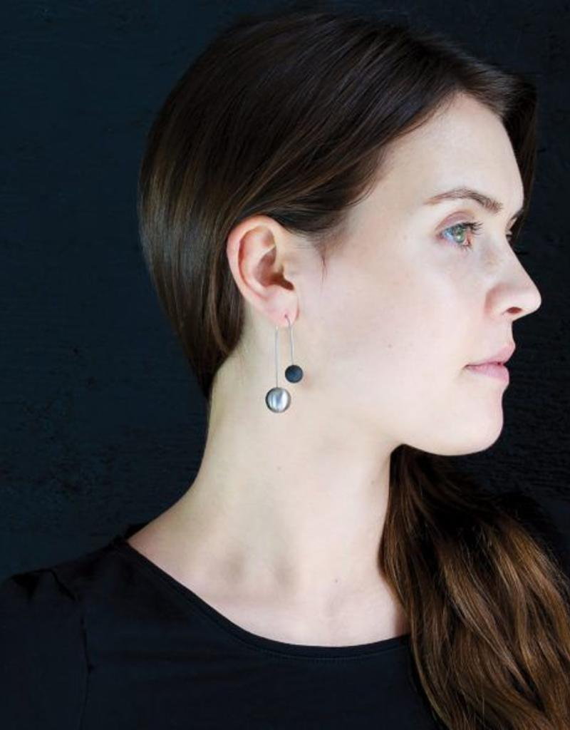 Konzuk Centauri Earrings