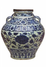 BIDK Home Chinese Paper Vase - Large