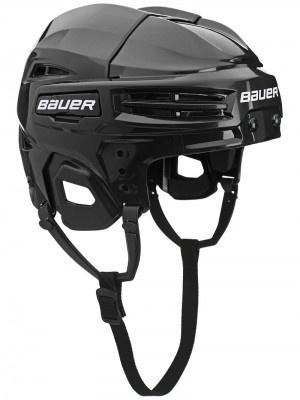 BAUER BAUER IMS 5.0 HELMET, BLACK, SM