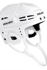 BAUER BAUER IMS 5.0 HELMET, WHITE, SM