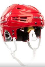 BAUER BAUER RE-AKT HELMET, RED, SM SALE