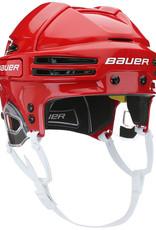 BAUER BAUER RE-AKT 75 SM, RED, RED