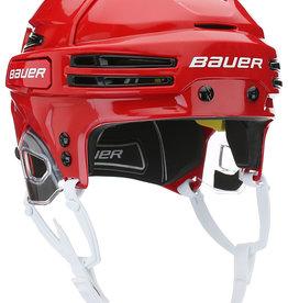 BAUER BAUER RE-AKT 75 MD, RED, RED