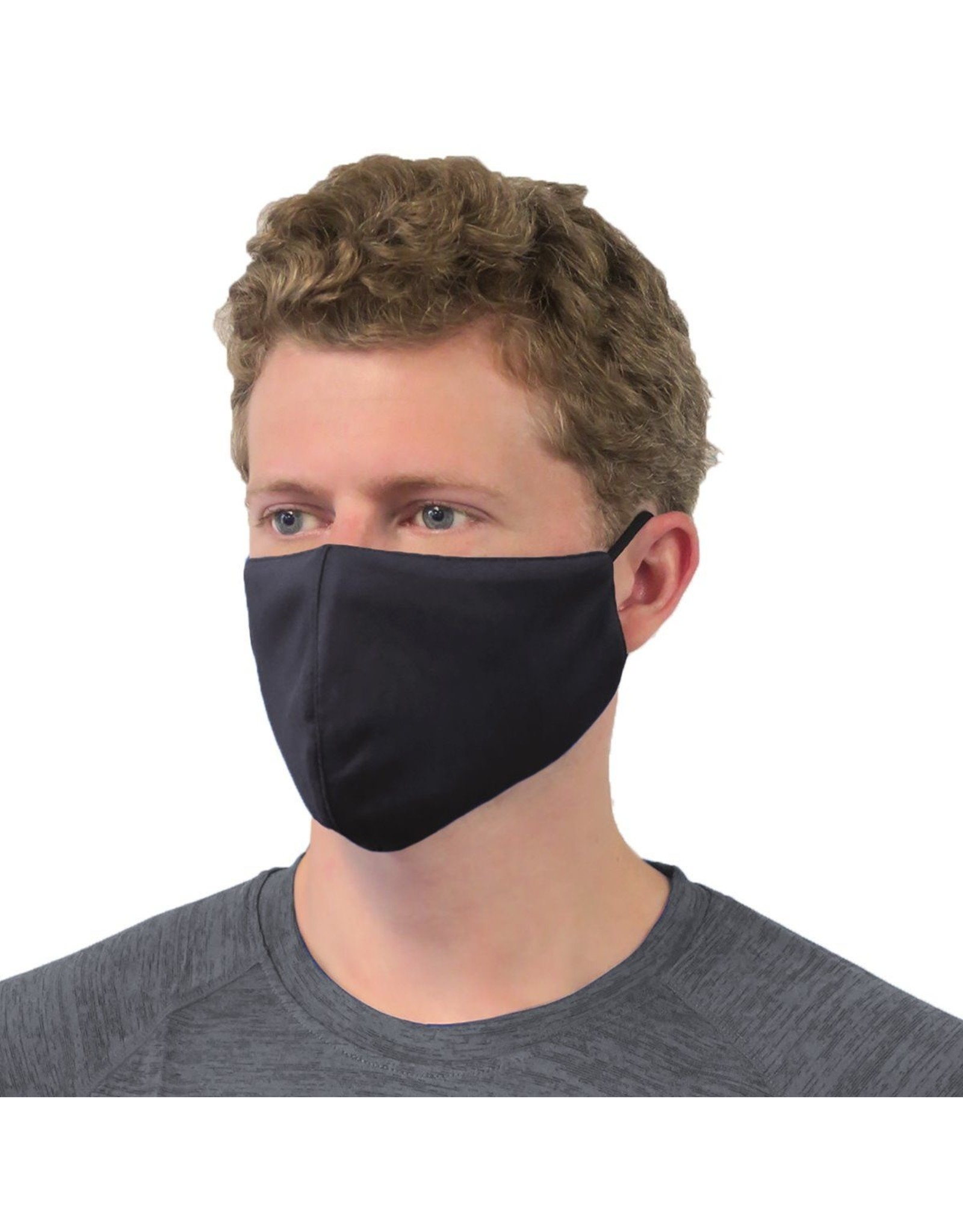 Pennant Fabric Mask