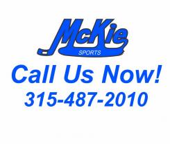 McKie Sports Logo