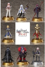 Aniplex of America Inc Fate Grand Order Duel Collection Figures Vol. 1