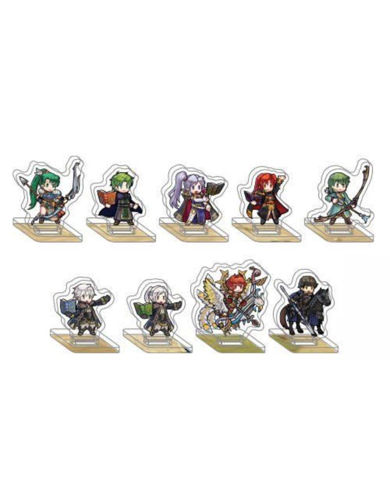 Fire Emblem Heroes Mini Acrylic Figure Vol. 6