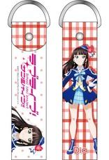 Contents Seed Love Live! Sunshine!! Deka Strap Mirai no Bokura
