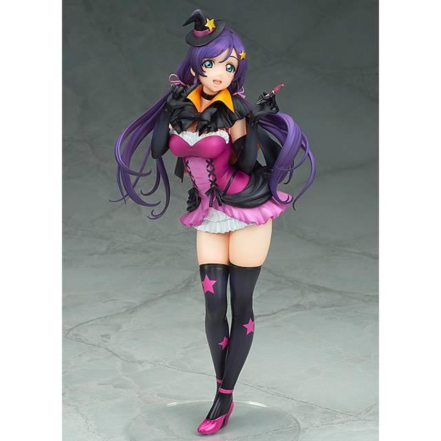 Alter Nozomi Tojo 1/7 Halloween Figure Alter AlphaOmega