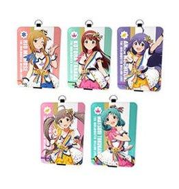 Bandai Namco Idolm@ster MLTD 1st Anniv. Pass Case (Princess)