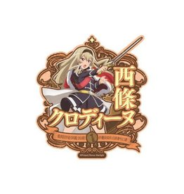 Ensky Revue Starlight Travel Sticker