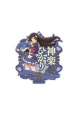 Ensky Revue Starlight Travel Sticker